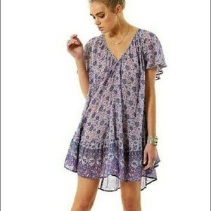 Spell and the gypsy Kombi tunic XL